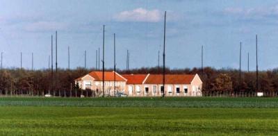 Sur les traces de Saint-Lys-Radio