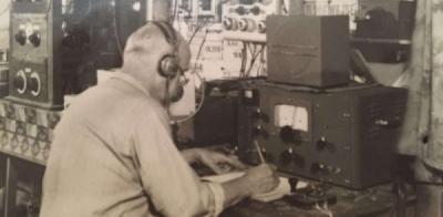 Radio Nouméa l'initiative d'un radioamateur