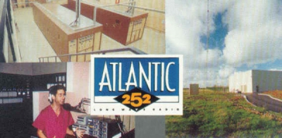 Atlantic 252, un style offshore arrose le Royaume-Uni.