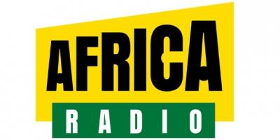 Afrique n°1, c'est fini. Bonjour Africa Radio!