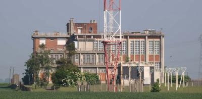 Emetteurs de Lille Camphin, de PTT Nord à France-Info.