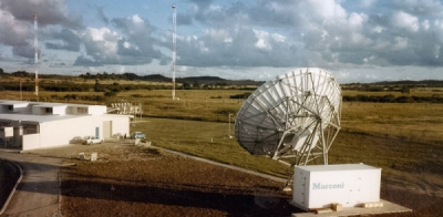 BBC Deutsche Welle : The Caribbean Relay Station