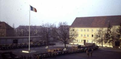 Radio Forces françaises de Berlin