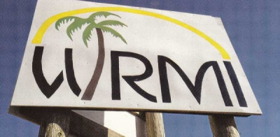 WRMI, Radio Miami International un grand relais oc privé.