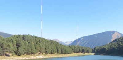 La guerre des ondes et des antennes